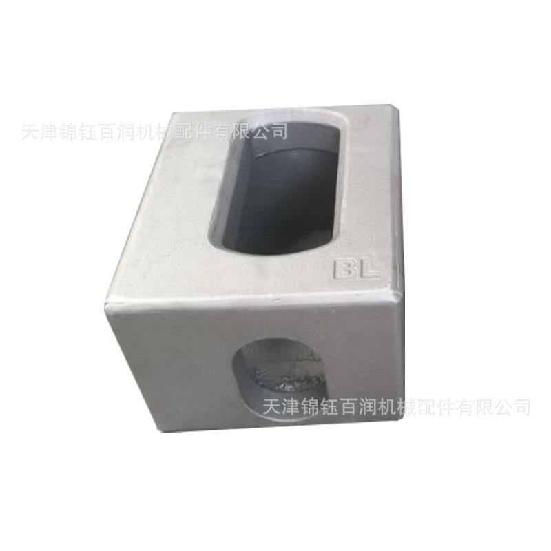 集装箱铝合金角件 便宜铝角件 集装箱吊角