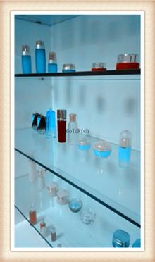 厂家直销 艺术玻璃漆 水性油漆玻璃涂料 环保 工艺效果好