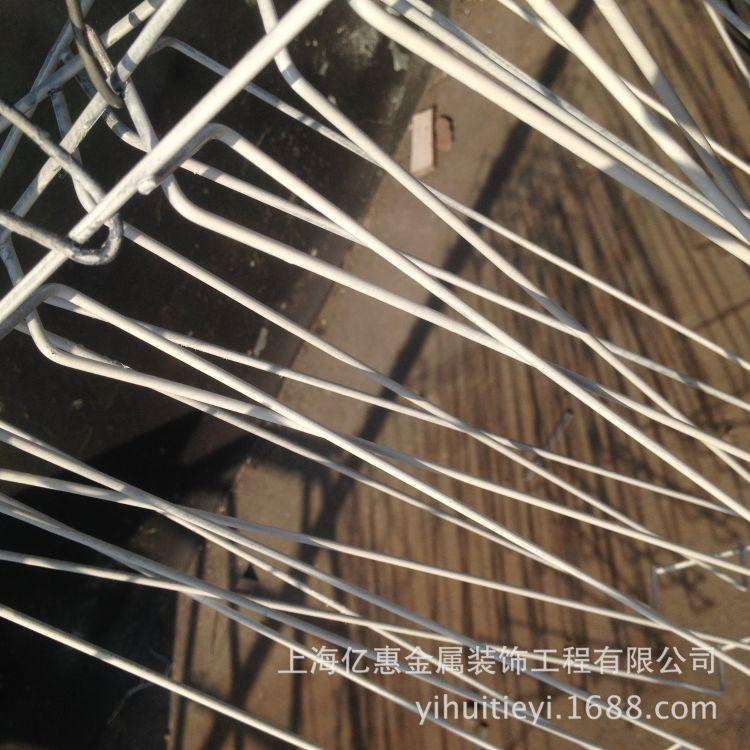 亿惠 上海过滤器龙骨架空气过滤器龙骨架 可洗式支架 子母架 支撑架质量结实耐用