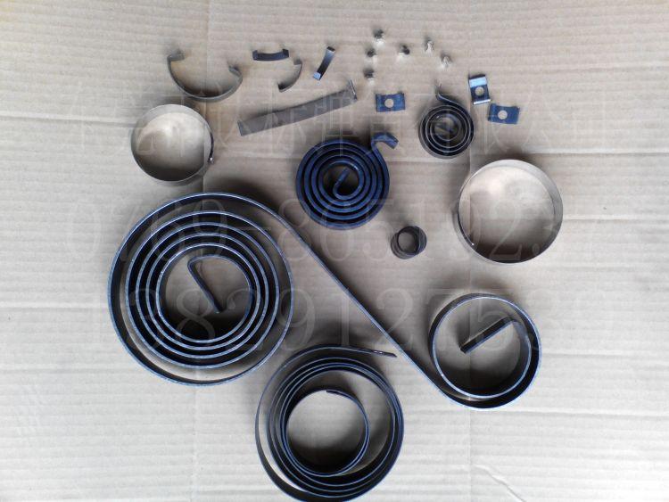 专业生产涡卷弹簧-机械涡卷弹簧-台钻涡卷弹簧-厂家直销