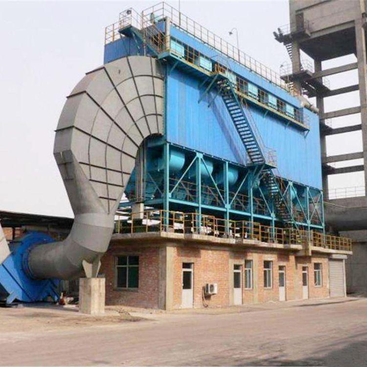 晟驰冶金行业除尘设备厂家直销布袋除尘器机械及行业空气净化废气处理