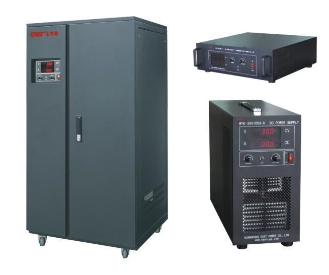 厂价批发east易事特WYK-30V30A直流电源WYK-3030H直流稳压稳流电