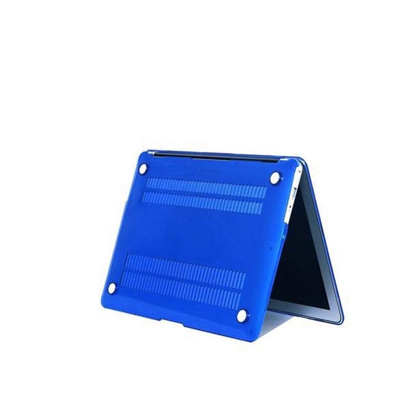 适用苹果13.3寸macbook Air笔记本电脑苹果水晶透亮外壳保护壳保