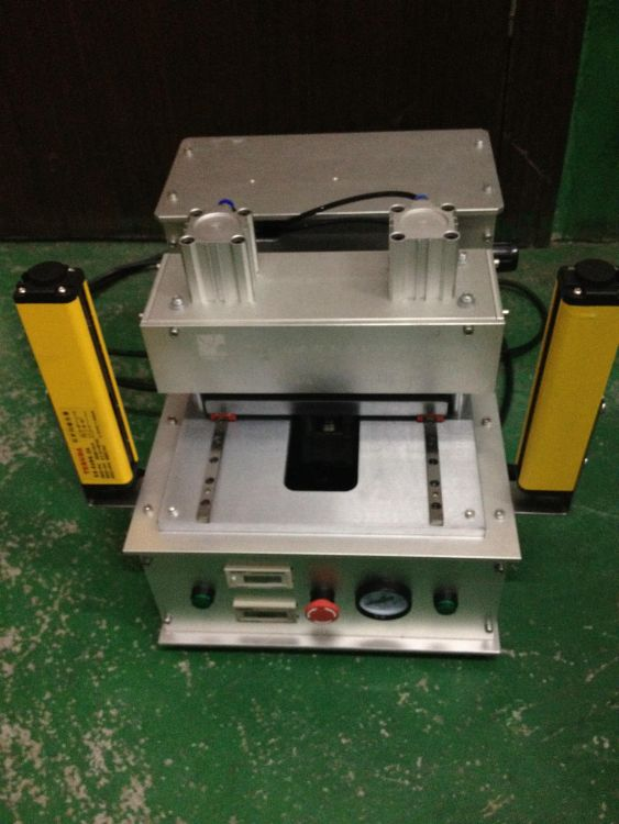 厂家订制 研发非标机械设备-各类非标自动化设备-软板折弯成型