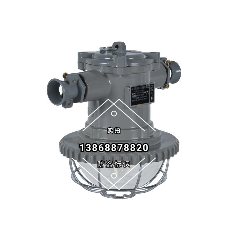 厂家直销 127V矿用隔爆型LED防爆灯 20W矿用巷道灯加油站地下隧道
