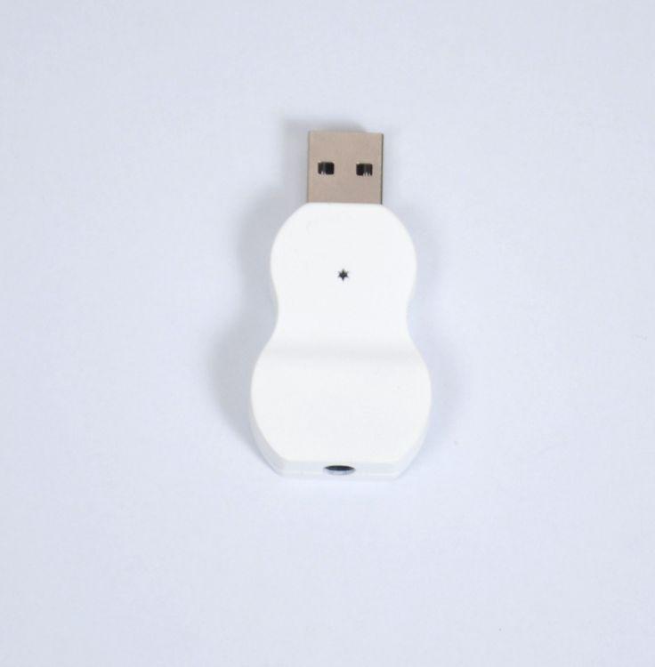 厂家直销 USB礼品游戏声卡 K歌声卡 独立免驱声卡
