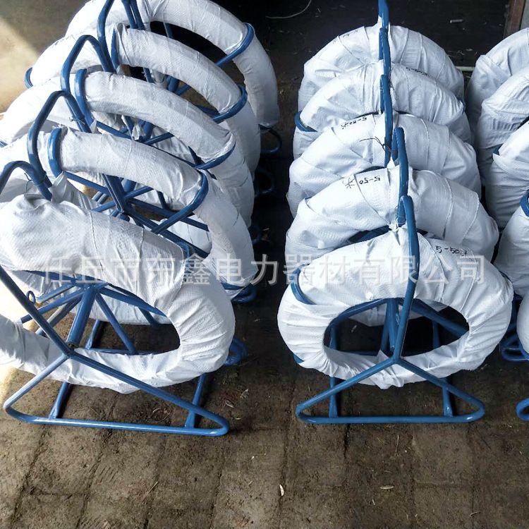 大量批发 电缆穿线器管道 穿线器带架子 管道穿管器 电力施工工具