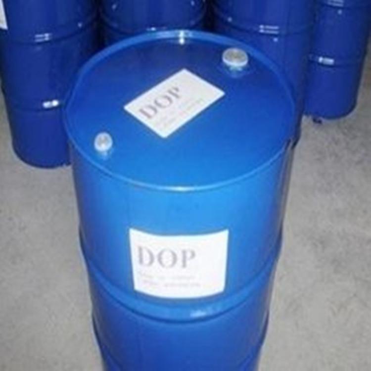二辛酯 齐鲁邻苯二甲酸二辛酯 长期库存 齐鲁DOP邻苯二甲酸二辛酯