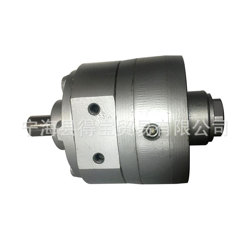 超值优惠低速风动马达厂家 气动防爆马达2VA可正反转微型气动马达