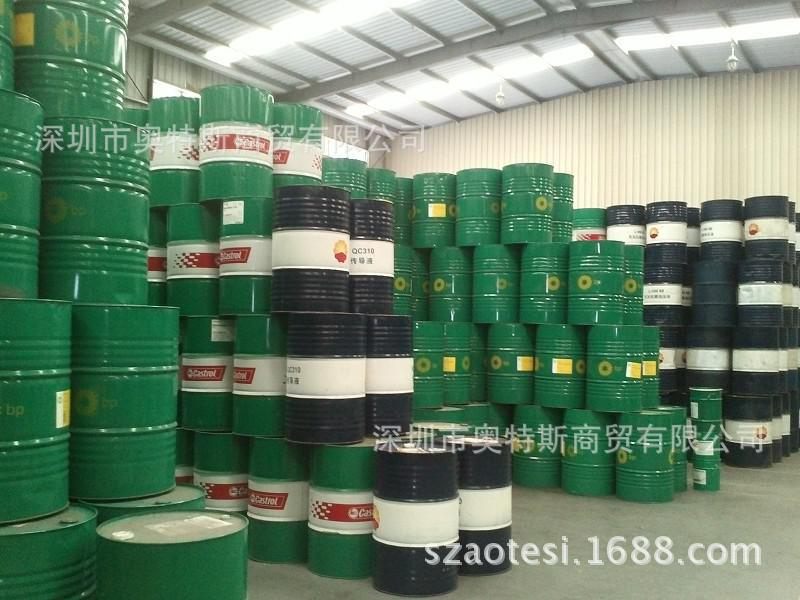 BP Turbinol X68透平机油
