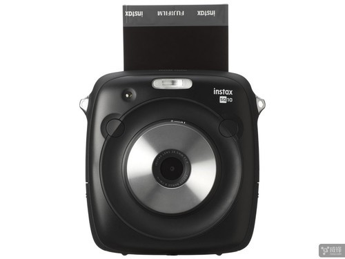 Fujifilm/富士 instax SQUARE SQ10一次成像相机立拍立得富士SQ10