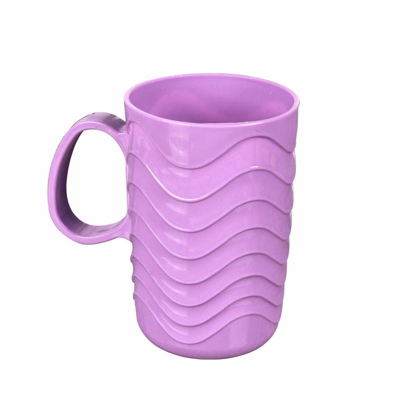 创意时尚简约漱口杯刷牙杯牙缸家用洗漱杯子便携带盖收纳盒