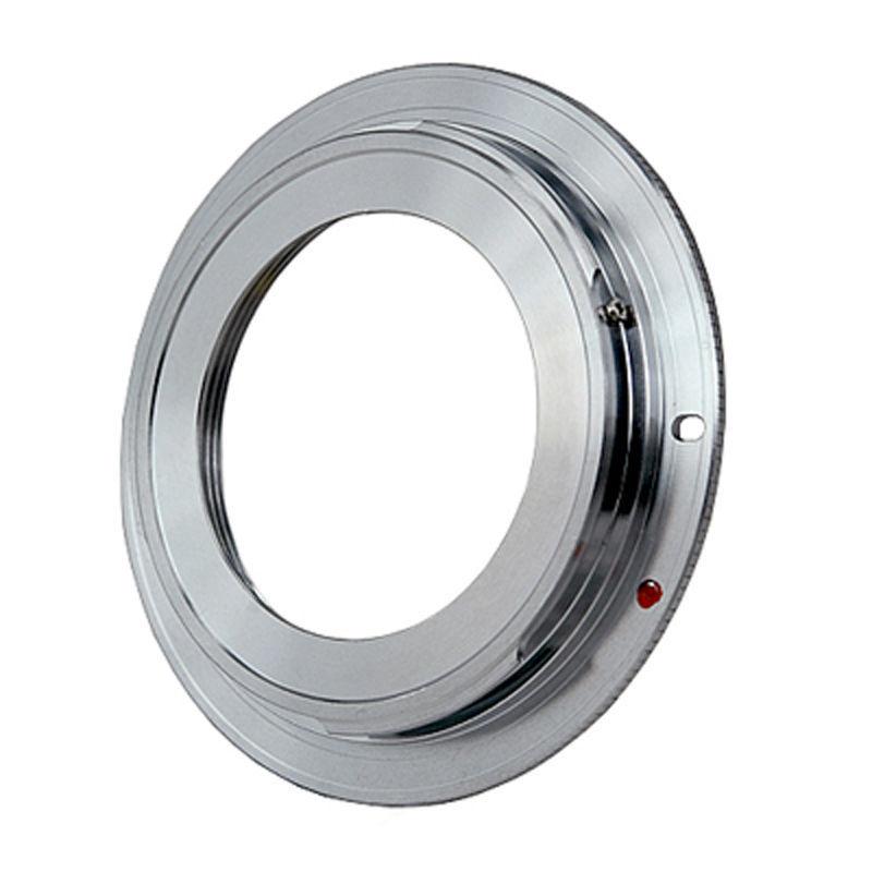 Lvshi转接环M42-EOS M42镜头转接EOS EF机身 镜头转接环