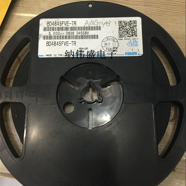 供应全新原装ROHM BD4845FVE-TR SOT353封装正品现货BD4845