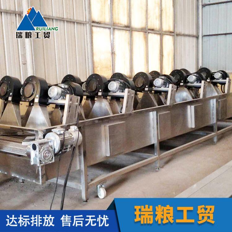 食品加工风干机餐饮食品日化可加工定制产量大品质保证厂家直销
