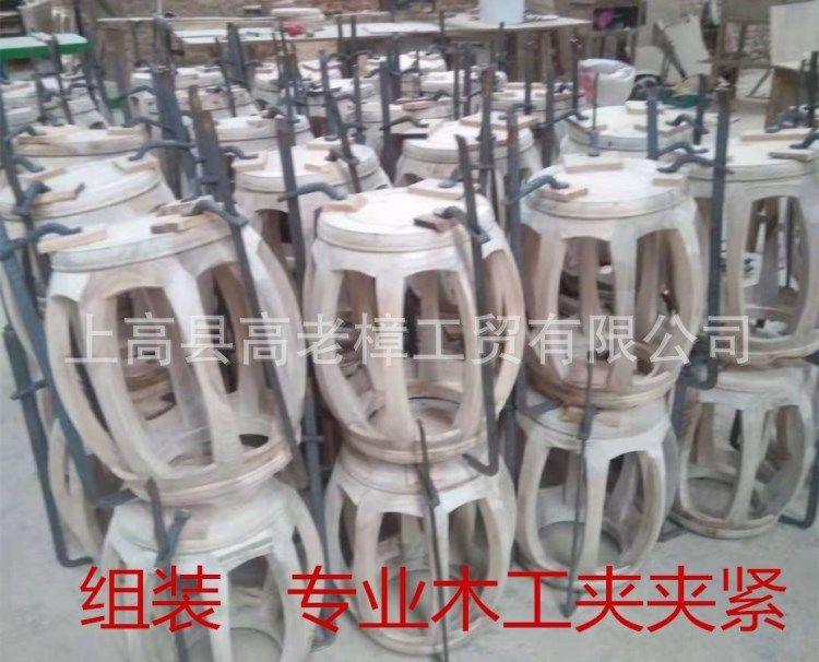 香樟木鼓凳 天然实木鼓凳子 成人鼓凳批发  工厂直销 大量订做