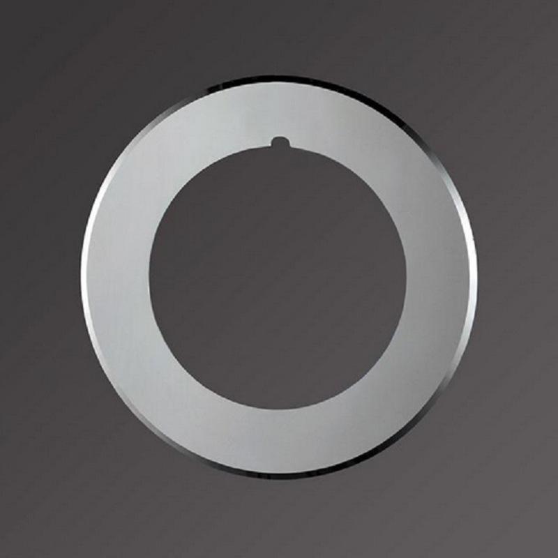 厂家供应分切机配件 高质量铣刀具 分切机刀具 分切圆铣刀片批发