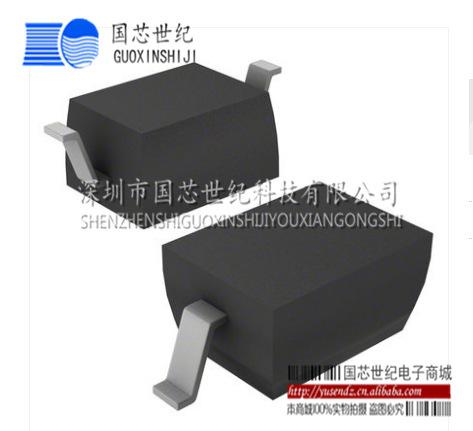 供应BAS16T SOT-523 丝印A2贴片二极管 开关二极管 长电