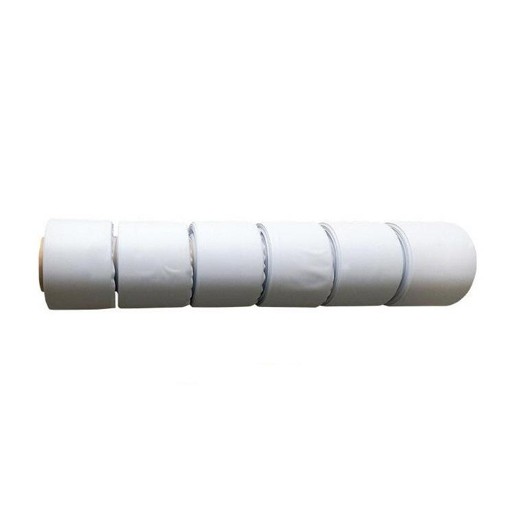 PVC压延膜 空调扎带 压延膜 锦瑞保温 直销