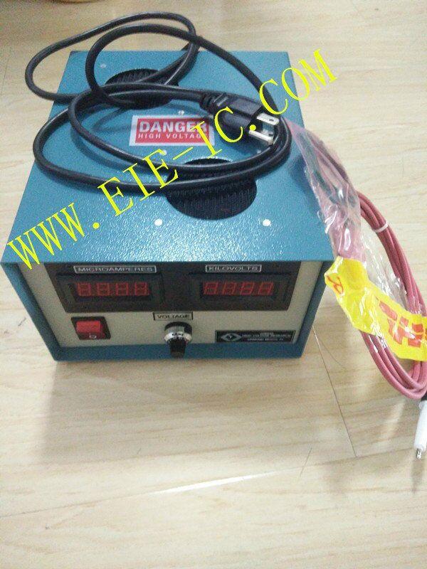 GAMMA高压充电电源