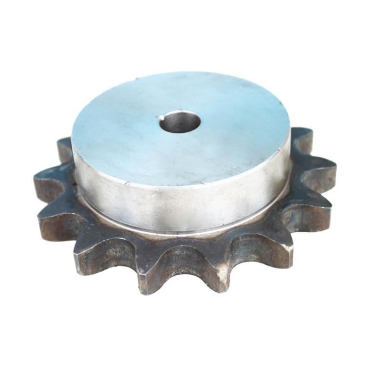 恒旺厂家直销 链轮 齿轮 皮带轮 联轴器 传动件规格齐全