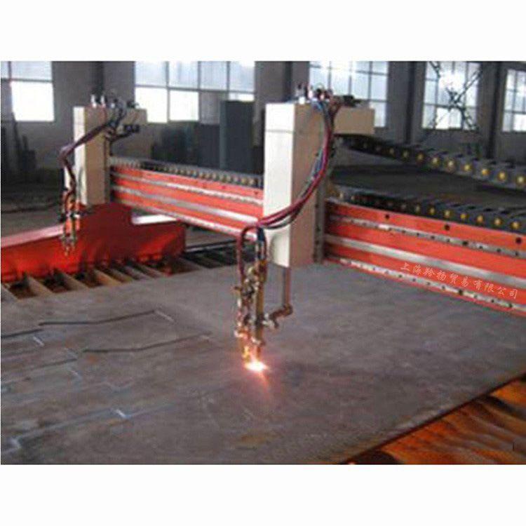 供应CNC-3300型龙门数控火焰等离子氧乙炔切割机
