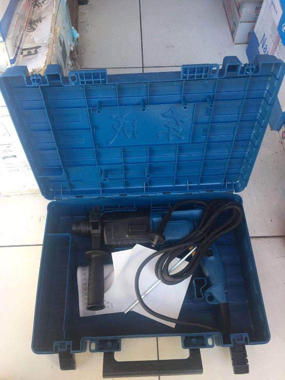 轻型便捷电锤冲击钻电钻多功能家用大功率电镐工业级冲机钻混凝土