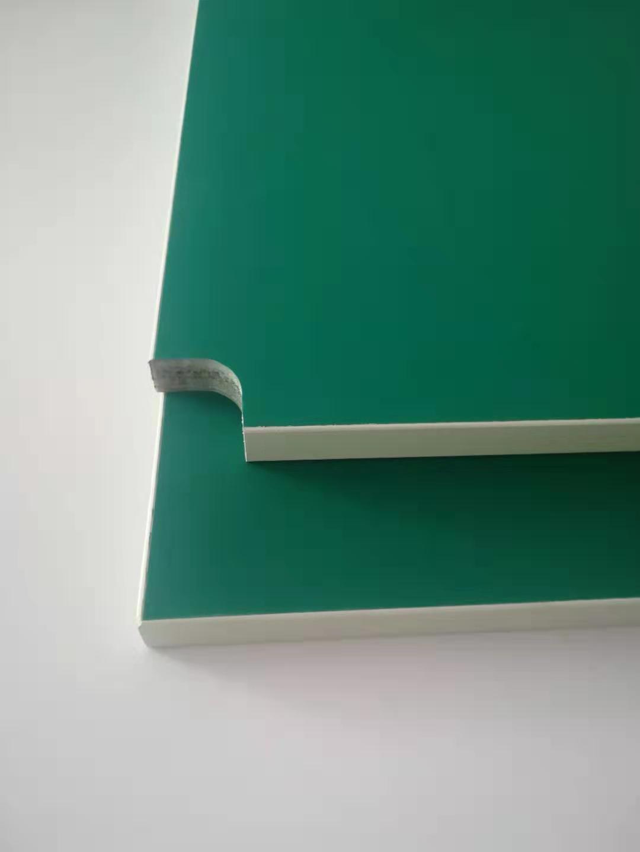 定制防静电台面板工作台面板工厂车间流水线打包台钳工台实验面板