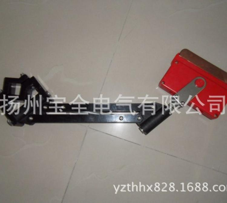 起重机滑线集电器JDU-320A