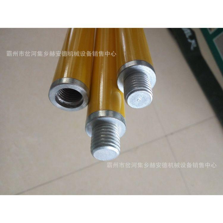 3节6.7m分节式TR测杆铁路专用测量杆玻璃钢测距杆