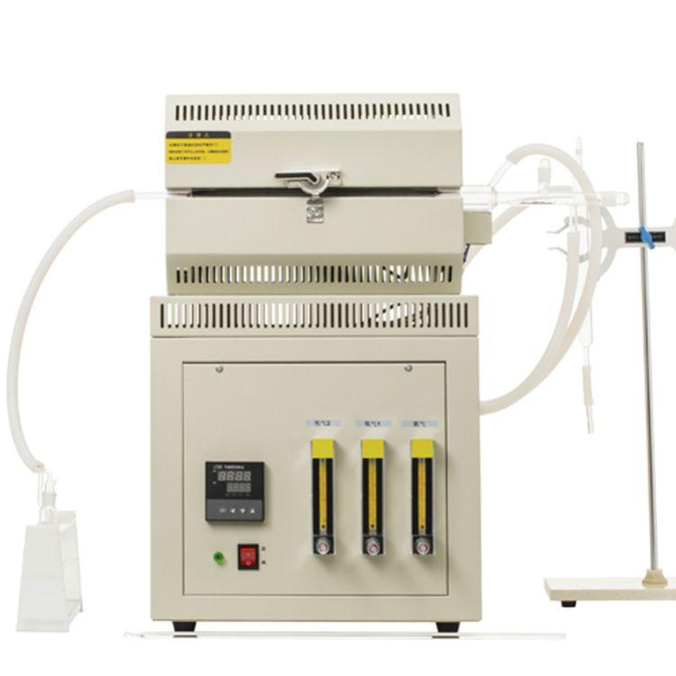 第3代AOX-3总有机卤素含量分析仪 前处理燃烧裂解炉 HT/J83-2001