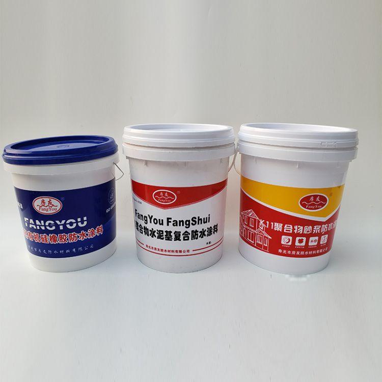 供应js聚合物水泥基复合防水涂料 高分子js聚合物水泥基防水涂料