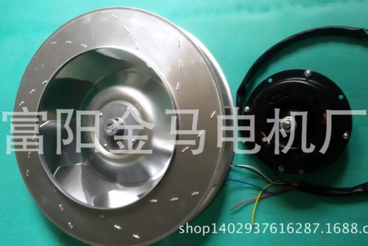 专业生产供应 SF400 风扇电机 FFU空气净化单元风机
