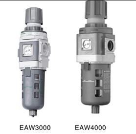 EASUN气源处理器EAW-4000无油静音空压机
