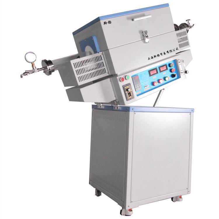 1200摄氏度双层壳体结构温控精度正负1度旋转管式炉