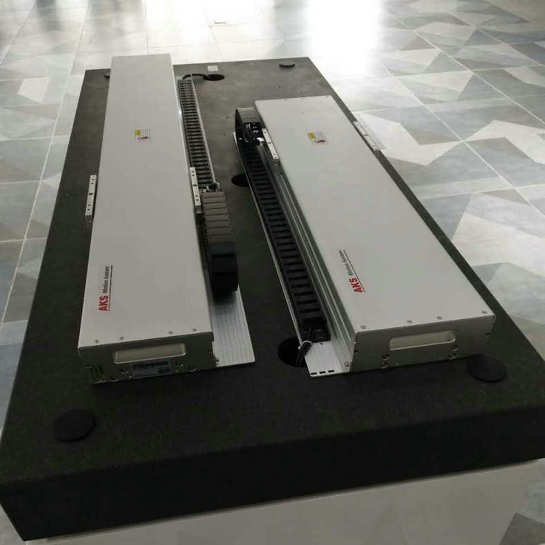 热销供应音圈直线电机 科尔摩根直驱直线电机