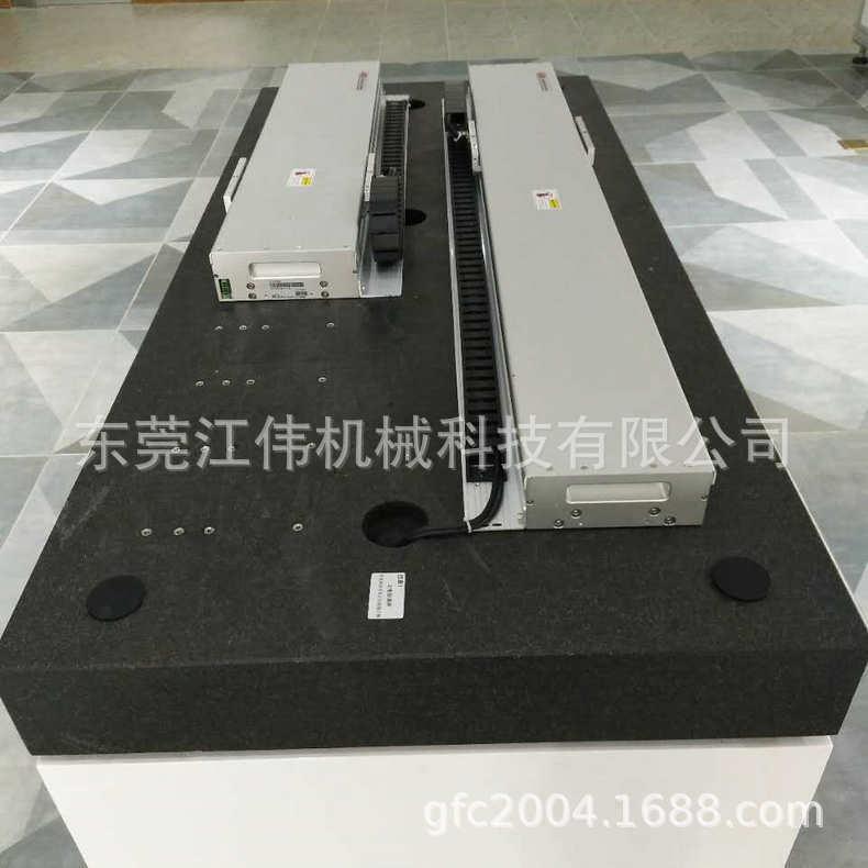 厂家批发管状直线电机 DDL直驱直线电机 直线电机批发