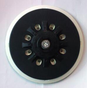 进口打磨机通用盘 费斯托同款抛光盘 粘贴砂纸效果好 性价比高