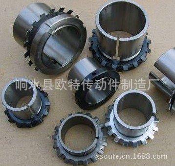 生产供应 一型二型三型紧定套H3048
