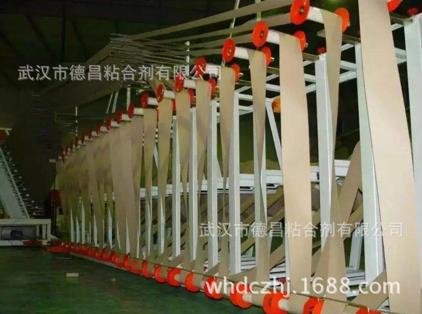 纸管胶 武汉纸管胶 强力纸管胶(1600元/吨)