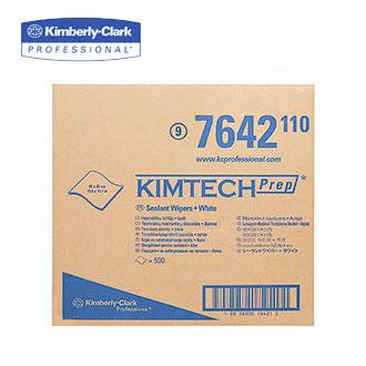 Kimberly-clark/金佰利 金特专用除胶布去密封胶76421500张