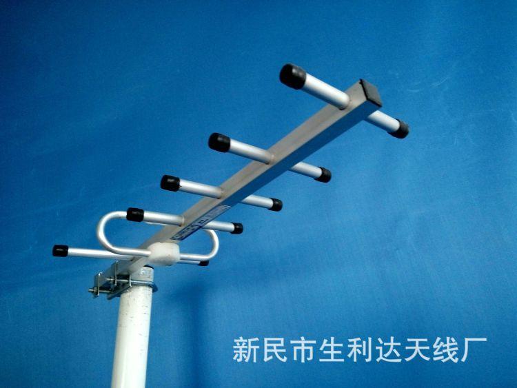3G 4G手机天线 手机天线6单元800-960MHZ
