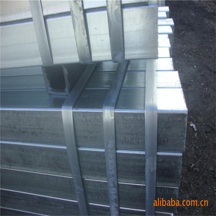 重庆大棚管厂 大棚骨架 大棚专用管 温室大棚镀锌管