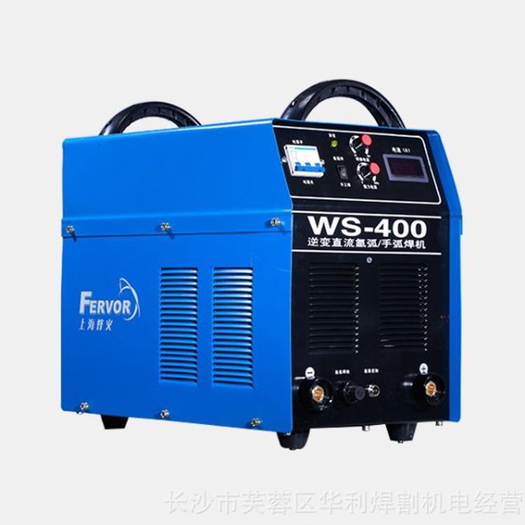 供应上海烽火焊机逆变直流氩弧焊机WS-400
