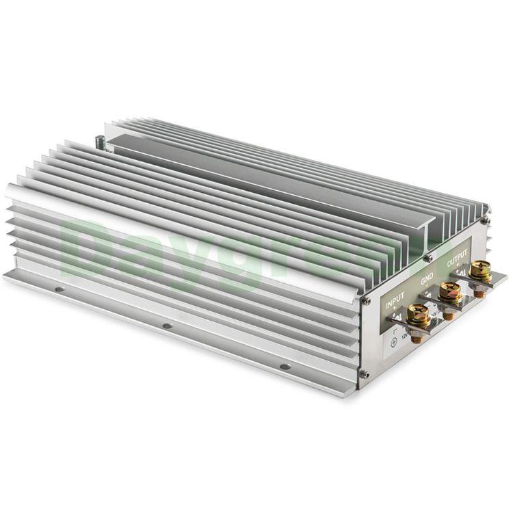12V轉48V 小功率升壓器 汽車空調電源
