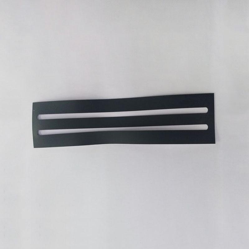 电池绝缘垫片  加工电器五金PP绝缘垫片 PC耐高温绝缘垫片可定制