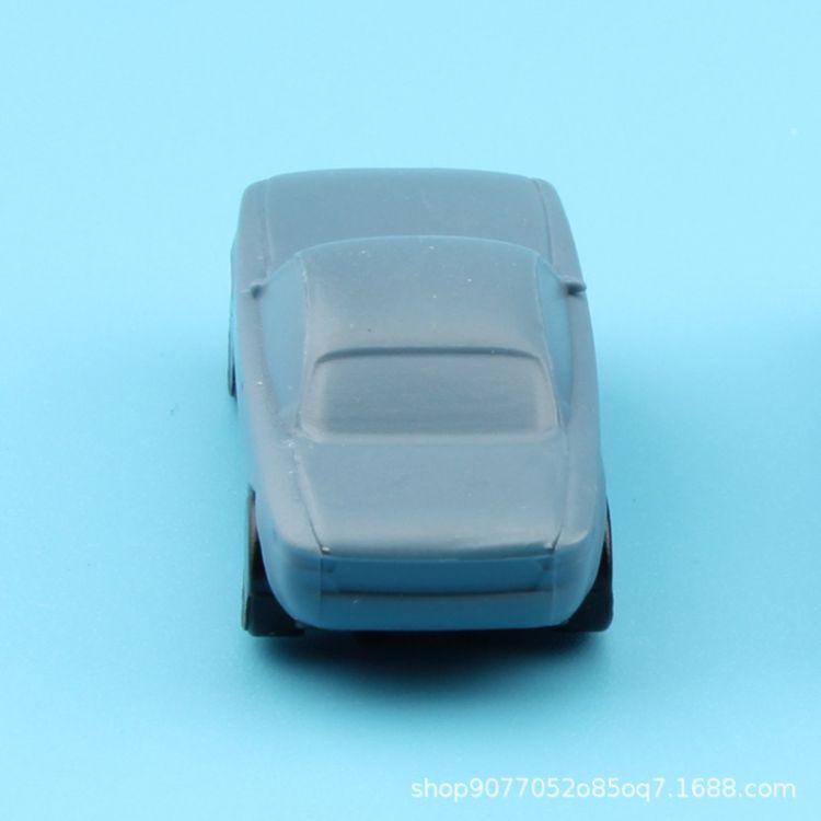 厂家直销 迷你贴纸小车子DIY玩具儿童DIY益智玩具贴纸批发定制