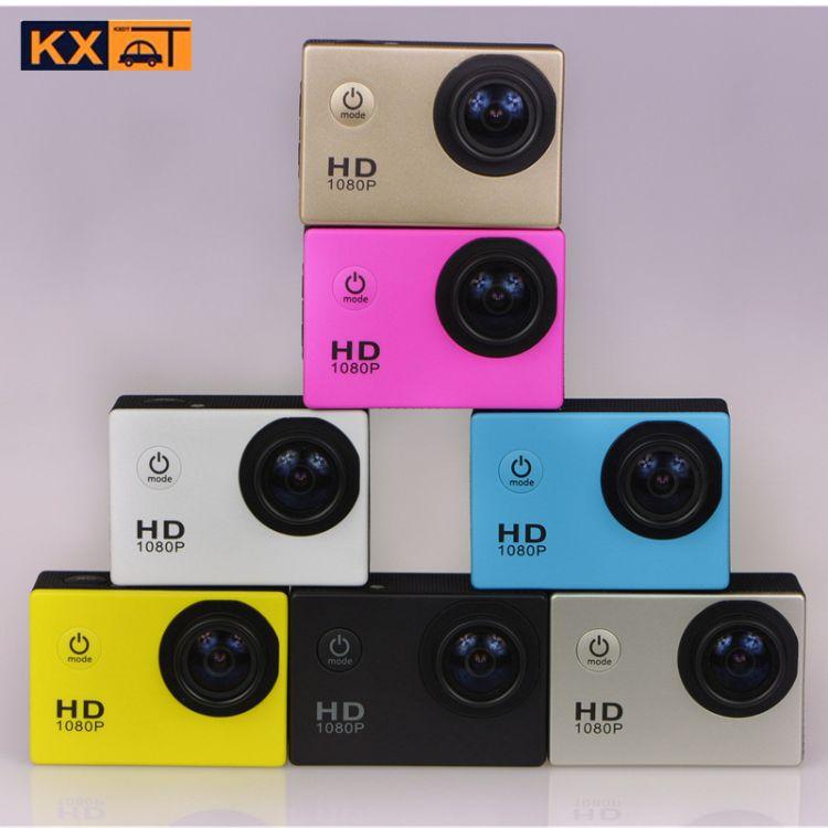 底价出售sj4000运动摄像机2.0寸屏普清1080P防水相机