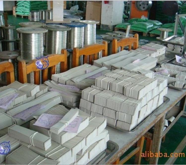 鑫宝线材厂家直销各种间距1.27、2.0、2.54灰排线