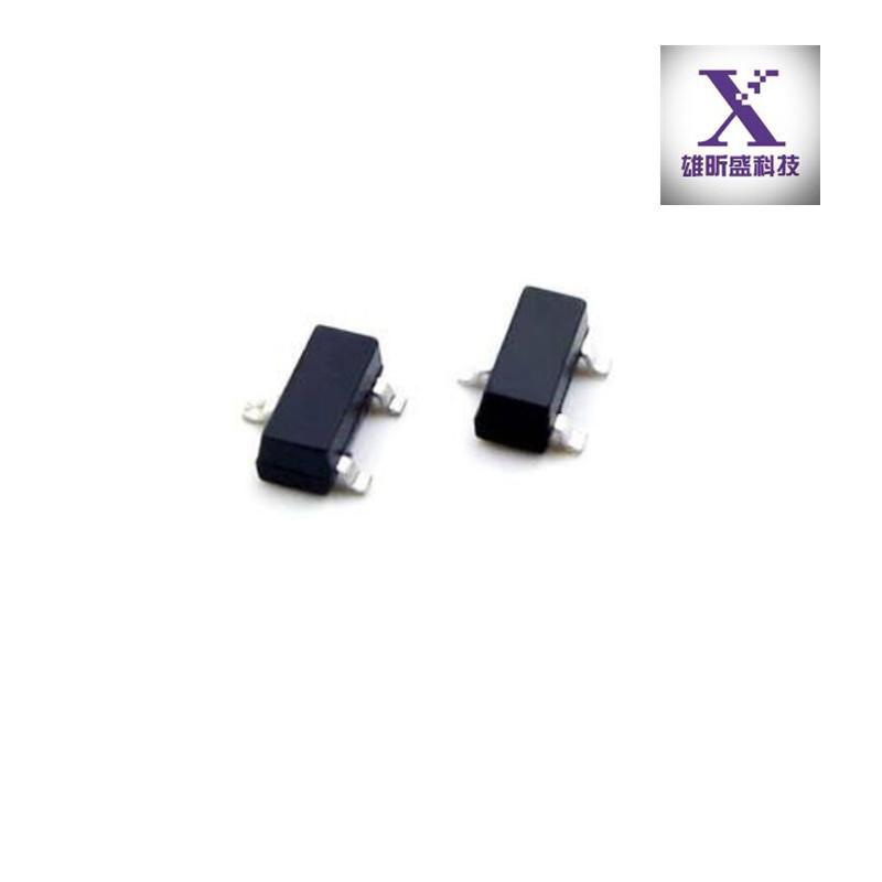 原装 SMD贴片三极管 BAT54C SOT-23 长电 功率三极管现货